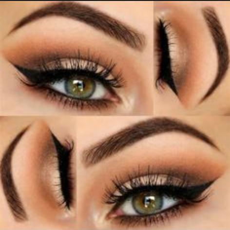 Heb jij groene ogen hier een paar leuke tips om ze nog mooier te maken joy for style - Hoe om kleuren te maken ...